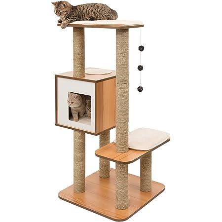 Vesper Cat Furniture, Cat Trees