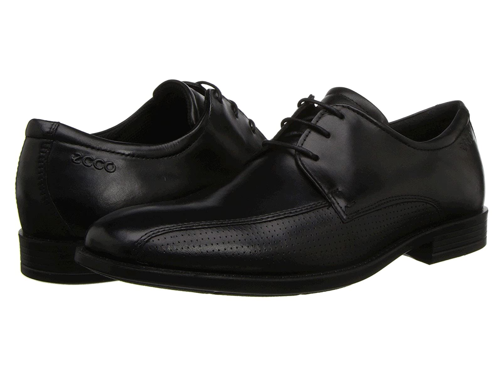 ECCO Edinburgh Perforated TieCheap and distinctive eye-catching shoes
