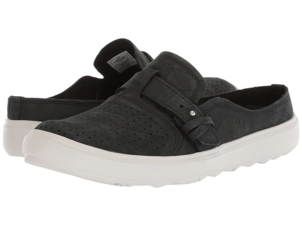 Merrell Around Town City Slip-On Air (Black) Women