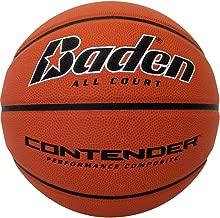 Best baden contender basketball Reviews