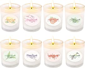 Best scented candle packs Reviews