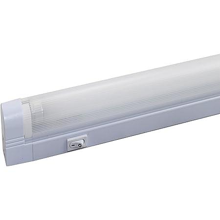 22-In BNIB Sealed Juno UPF22-WH Pro-Series Fluorescent Under Cabinet Fixture
