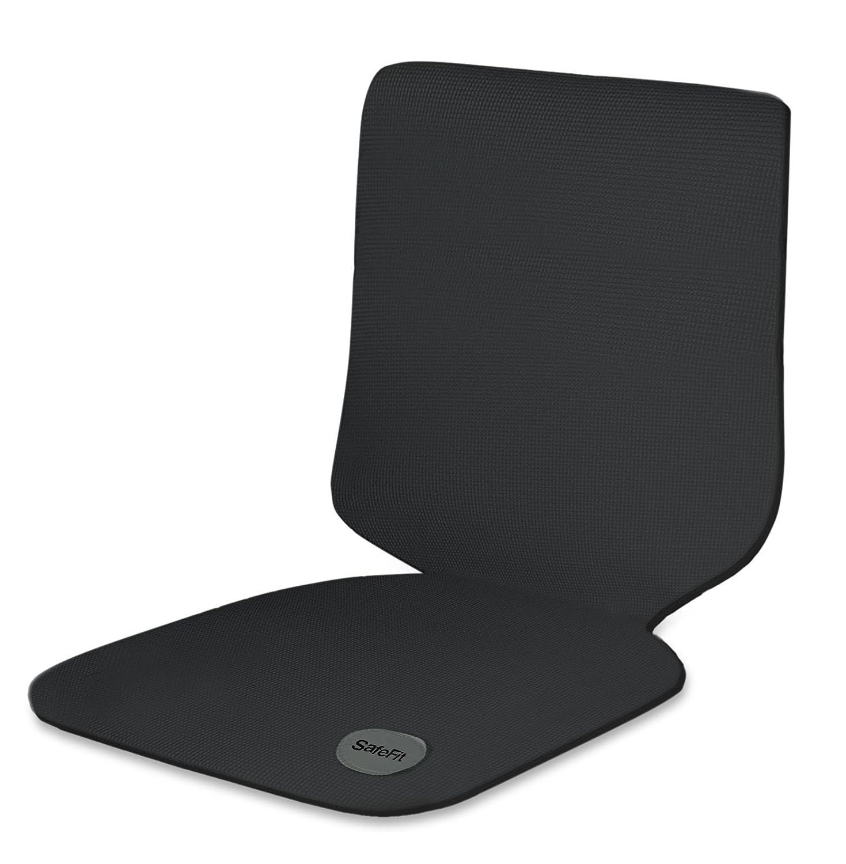 Safefit Car Seat Grabber, Black (Discontinued by Manufacturer)