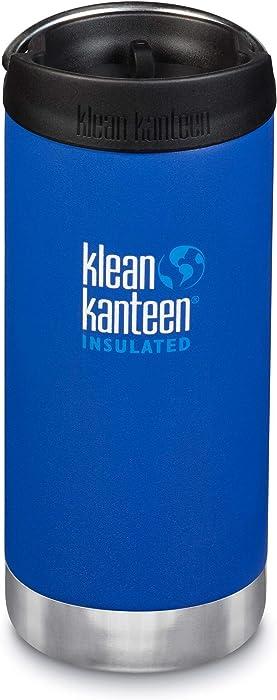 Updated 2021 – Top 10 Klean Kanteen Food Storage Insulated