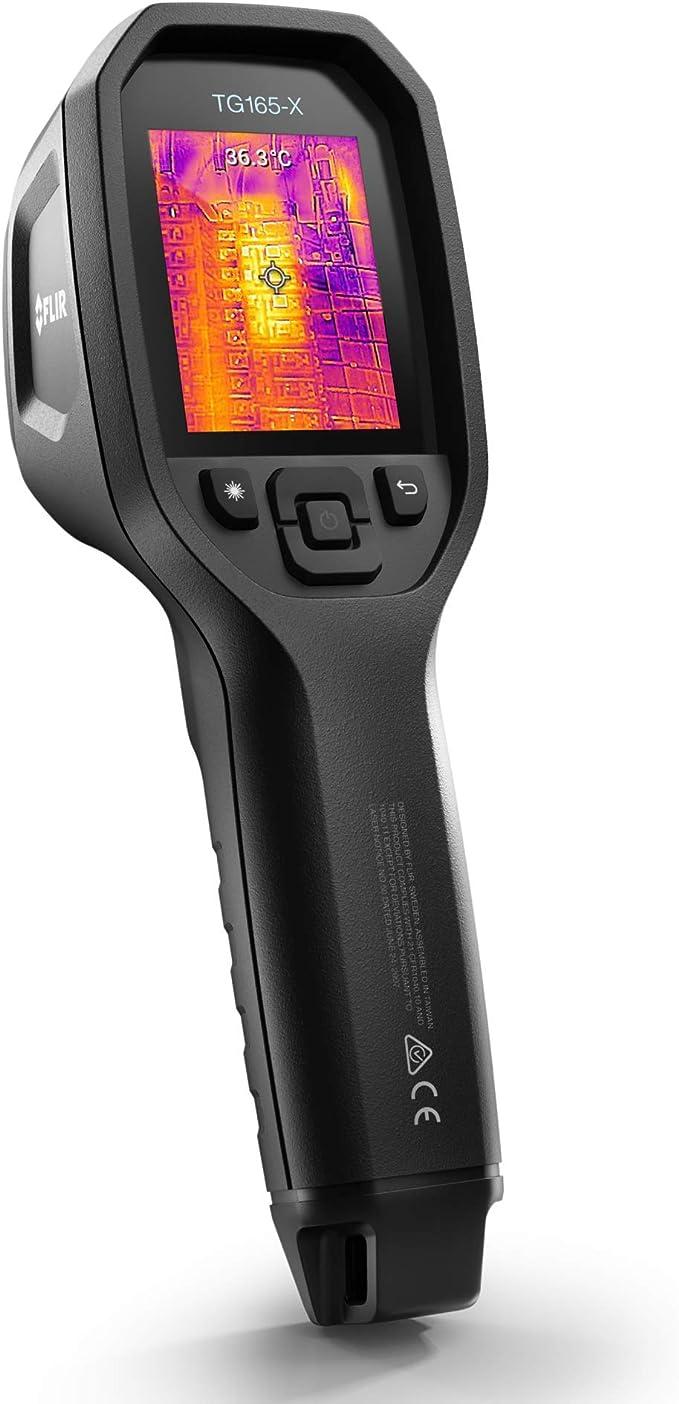 FLIR TG165-X Thermal Camera - Best Affordable