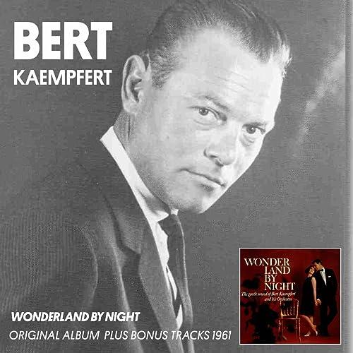 Wonderland By Night (Original Album Plus Bonus Tracks 1961)
