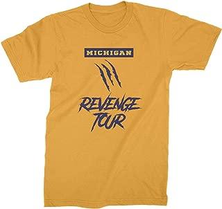 Revenge Tour Shirt Wolverines Shirt