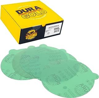 Dura-Gold - Premium Film Back - 2000 Grit 6