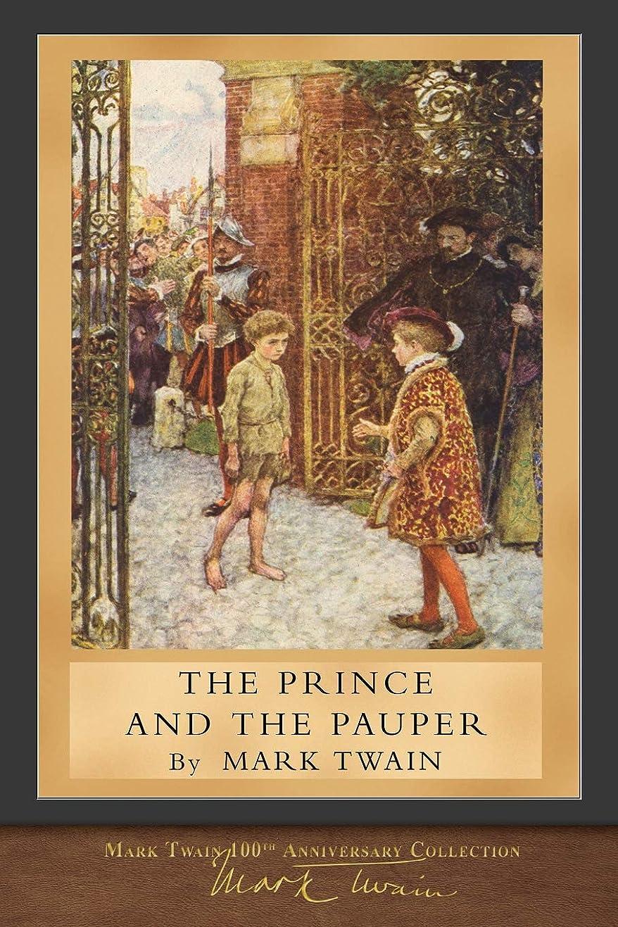 ダイヤル離れて核The Prince and the Pauper: Original Illustrations