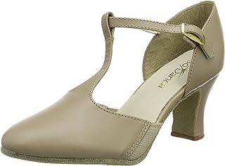 So Danca Ch57, Zapatillas de Baila Moderno y Jazz Mujer
