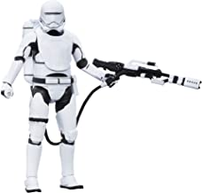 STAR WARS la Serie Negro 6Pulgadas Primera Orden Flametrooper