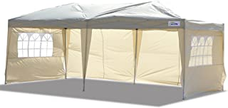 pop up tents 10x20
