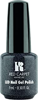 Red Carpet Manicure Gel Polish - It's a Luxe Life Holiday 2016 Collection - Star Gazer - 9ml / 0.3oz