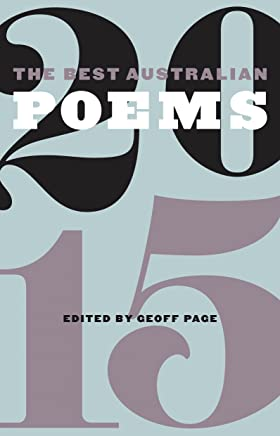 The Best Australian Poems 2015 (English Edition)