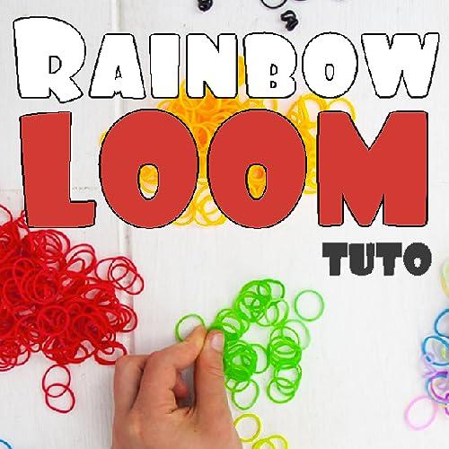 Rainbow Loom TUTO