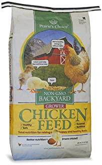 Explore Grower Feeds For Chickens Amazon Com