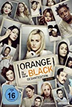 Orange Is the New Black / Staffel 1-7 / Gesamtedition
