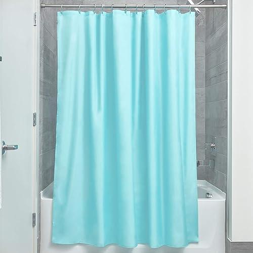 Mint Shower Curtain Amazon Com