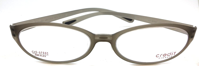 Air Flex Eye Glasses Frame Super Light, Flexible Prescription Frame CdAF002 C4