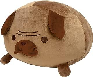 Tawaraken Fuwaitchichi, Tosaken, BIG Plush Stuffed Animals, 40~45cm, Imported from Japan