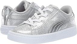 Puma Silver/Gray Violet/Puma White
