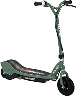 Razor RX200 Electric Off-Road Scooter , Green, 37 Inch