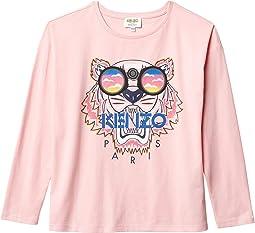 Tiger T-Shirt (Big Kids)