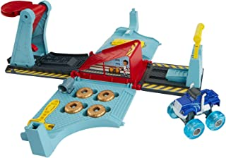 Fisher-Price FHV41 Nickelodeon Blaze & the Monster Machines, Tune Up Tires Playset
