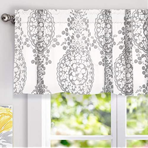 Farmhouse Valances: Amazon.com