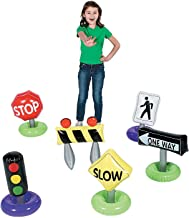 Best inflatable traffic signs Reviews
