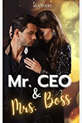 Mr. CEO & Mrs. Boss: Ein Mafia Romance Millionär Liebesroman (German Edition) Format Kindle