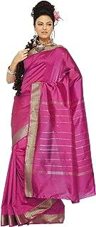 Best cheap polyester sarees Reviews