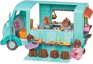 Li'l Woodzeez Honeysuckle Treats Food Truck