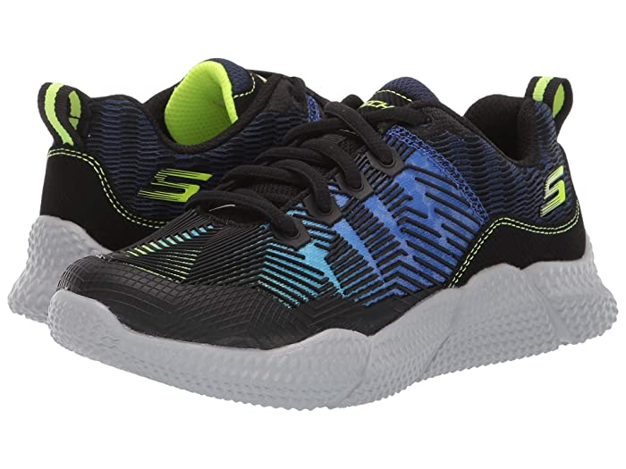 SKECHERS KIDS Intersectors 98110L (Little KidBig Kid) | 6pm