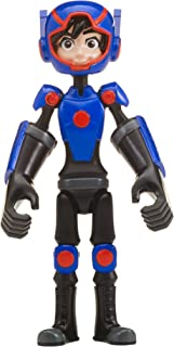 Big Hero 6 Hero Action Figure, Hiro