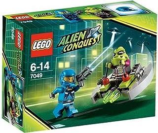 LEGO ALIEN CONQUEST ALIEN STRIKER SET (Net) (C: 1-1-3)