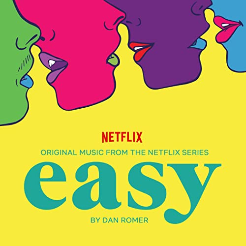 Easy, Season 2 (Original Music from the Netflix Series) de ...