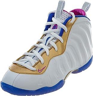 Nike Little Posite ONE Boys PRE School Sneakers