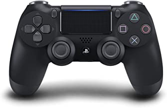 Sony CUH-ZCT2G DUALSHOCK4 wireless controller, Black