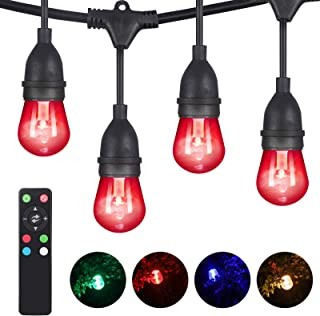 Best 7 color led christmas lights Reviews