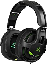 Supsoo G818 Gaming Headset Headphone 3.5mm Pure Stereo Over-ear with Mic for PC/New Xbox One/PS4