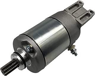 SHUmandala 18823 Starter Motor for Bombardier ATV Outlander 330 400 2x4 4x4 EFI MAX TX/CAN AM Outlander 400 MAX XT EFI STD XT 4x4 420-684-280 420-684-282 420684280 420684282
