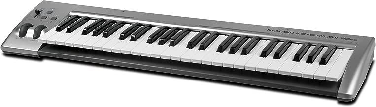 M-Audio Keystation 49es 49-Note USB MIDI Controller Keyboard (OLD MODEL)