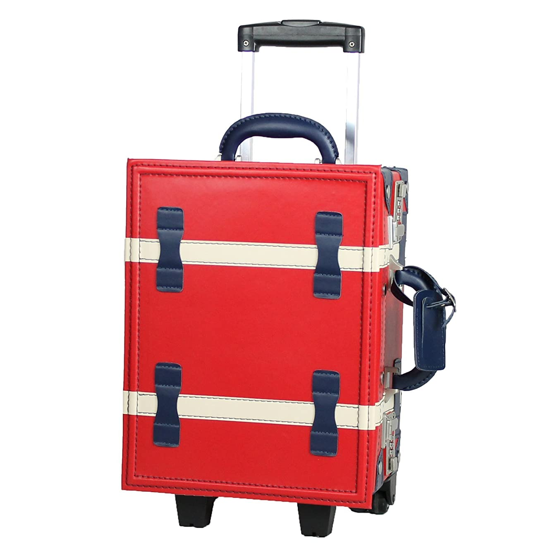 寄付するスコアセマフォMOIERG(モアエルグ)子供用 キッズキャリー バッグ キャリーケース 機内持ち込み