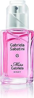 Gabriela Sabatini Miss Gabriela Night Eau de Toilette 20Ml, Gabriela Sabatini Miss Gabriela Night