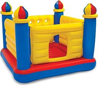 قلعة لعب و نط للأطفال قابلة للنفخ INTEX Jump-O-Lene Inflatable Castle Bounce Bouncer