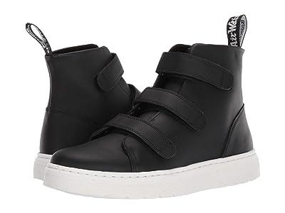 Dr. Martens Talib Strap Vibe (Black) Boots