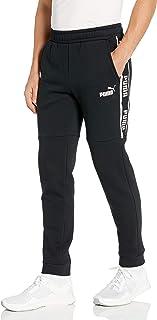 PUMA Men's Amplified Pants Fleece