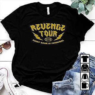Football Michigan Revenge Tour Michigan Football Revenge T Shirt Long Sleeve Sweatshirt Hoodie Youth