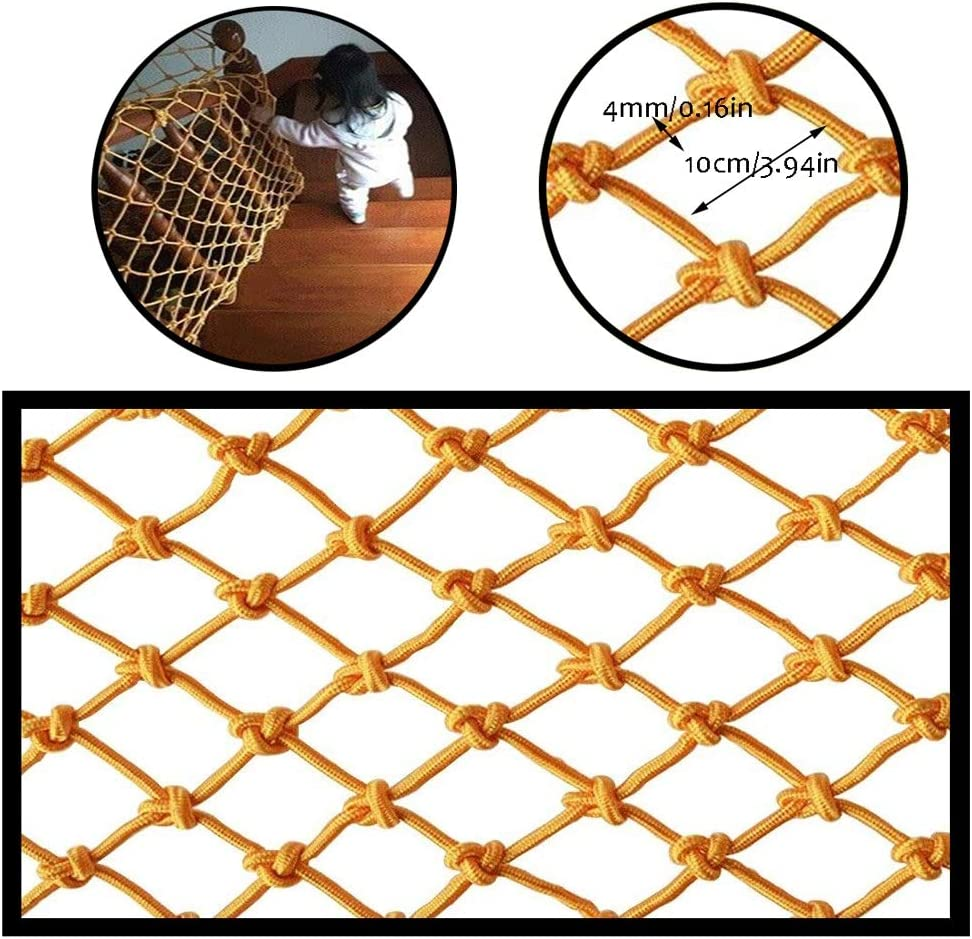 WZHONG Children Stair Be super welcome Safe Net Protection Goods Balcony Popular product Cat